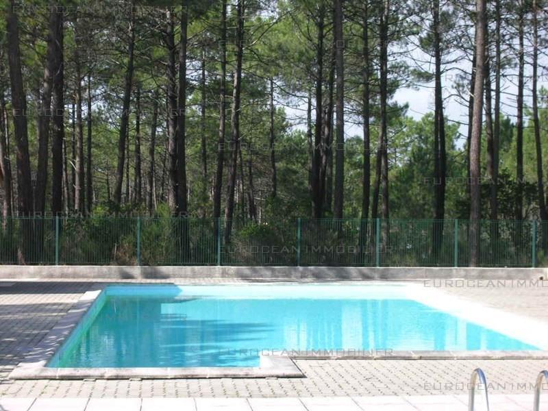 Location vacances maison / villa Lacanau ocean 285€ - Photo 8