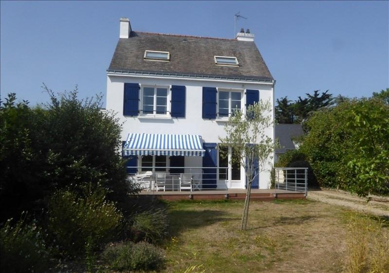 Vente maison / villa Carnac 524500€ - Photo 1