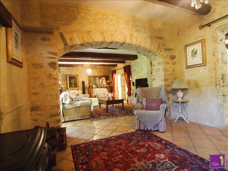 Deluxe sale house / villa Uzes 798 000€ - Picture 6