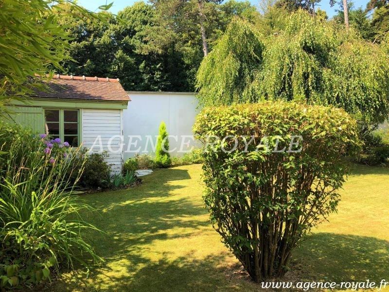 Vente maison / villa Aigremont 690000€ - Photo 17