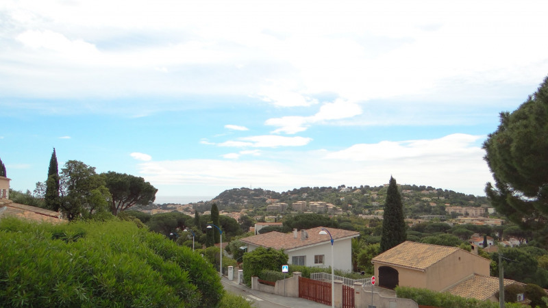 Vacation rental house / villa Cavalaire sur mer 3 000€ - Picture 30