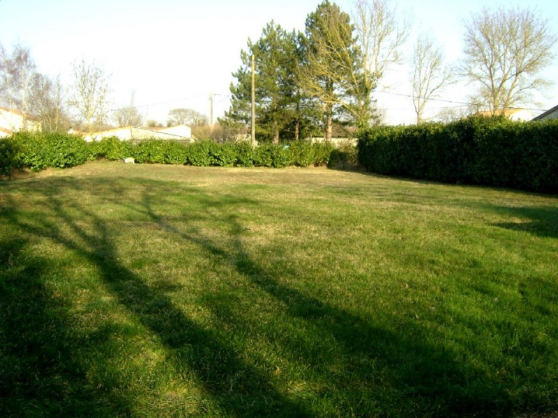 Terrain  de 501 m² Saint-Leu-la-Forêt par maisons evolution