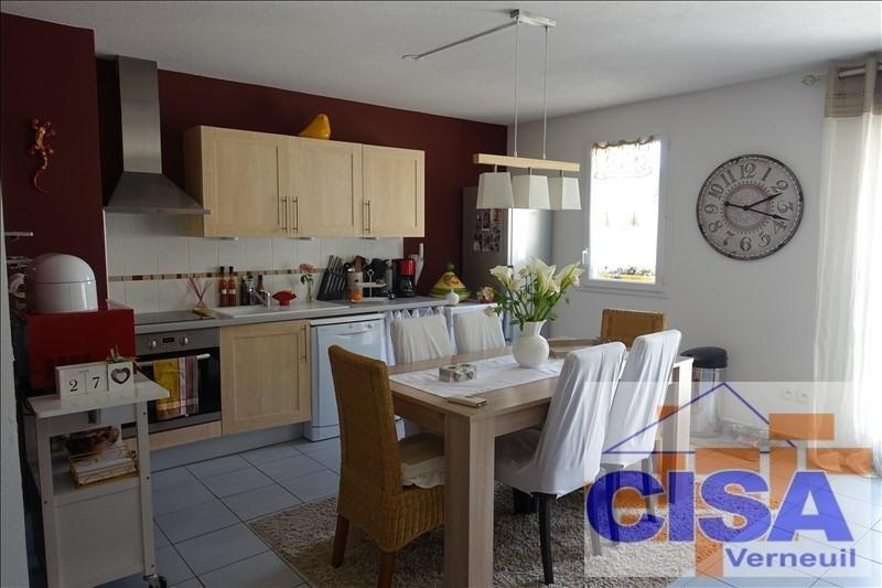 Rental apartment Verneuil en halatte 720€ CC - Picture 1