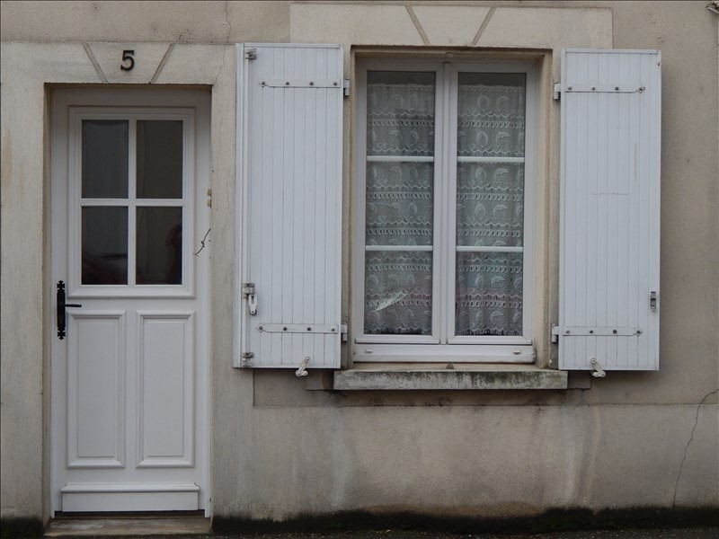 Location appartement Nanteuil le haudouin 537€ CC - Photo 1