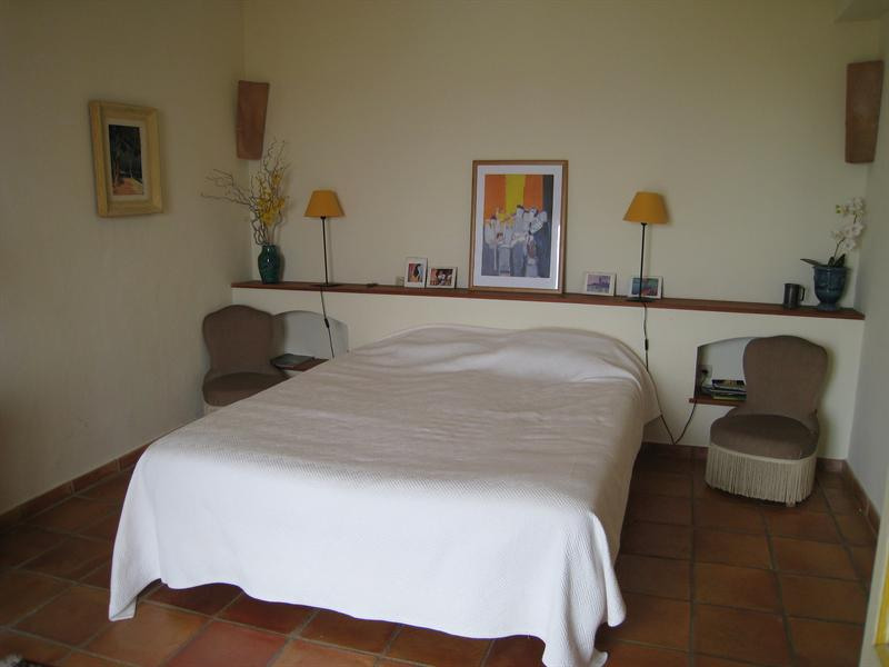 Vacation rental house / villa Les issambres 2 180€ - Picture 18