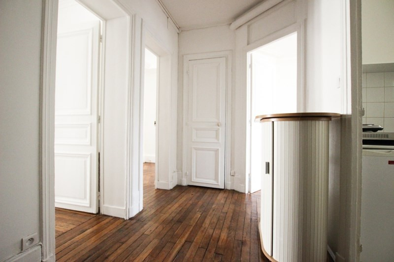 Location appartement Levallois perret 1 445€ CC - Photo 7