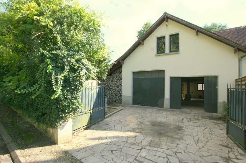 Vente maison / villa Vulaines sur seine 180000€ - Photo 2