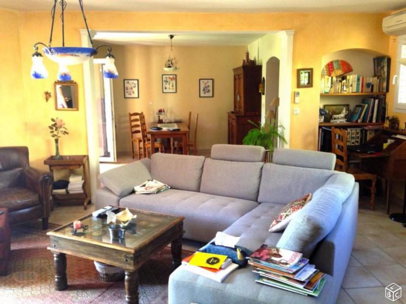 Immobile residenziali di prestigio casa Lambesc 568000€ - Fotografia 3