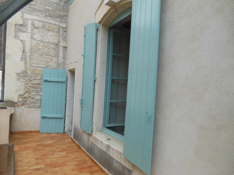 Location appartement Nimes 854€ CC - Photo 2