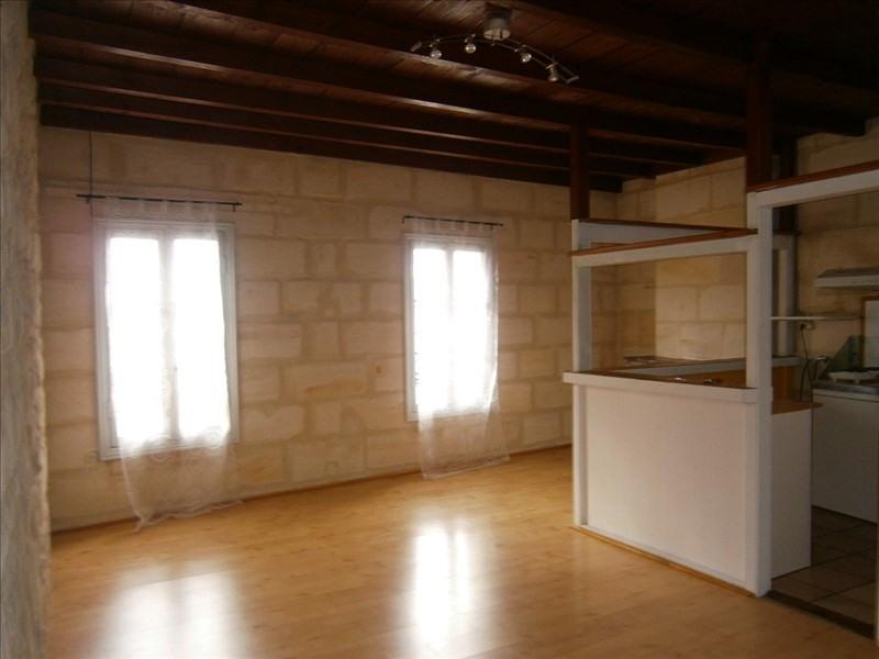 Location appartement St andre de cubzac 500€ CC - Photo 1