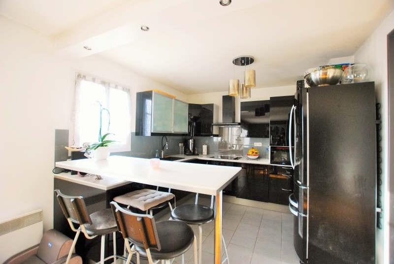 Vendita appartamento Bezons 295000€ - Fotografia 3