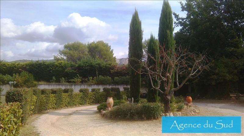 Vente de prestige maison / villa Auriol 570000€ - Photo 1