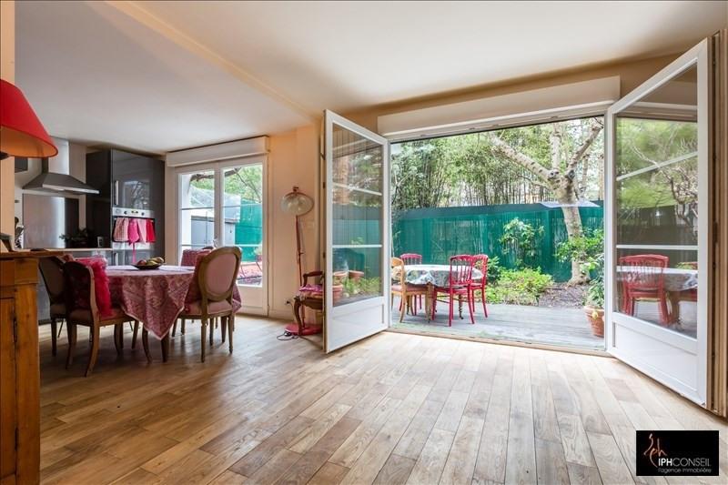 Vente appartement Neuilly sur seine 760000€ - Photo 4