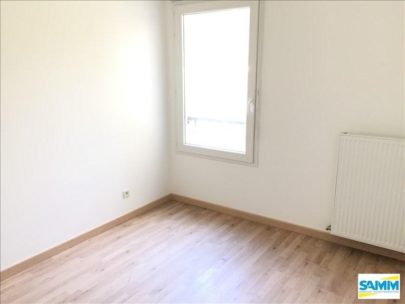 Sale apartment Mennecy 243000€ - Picture 2