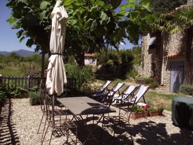 Vente de prestige maison / villa St laurent de cerdans 775000€ - Photo 12