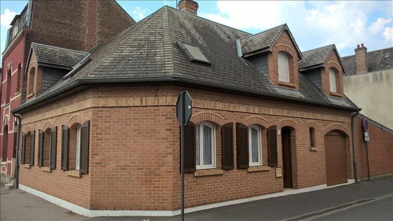 Vente maison / villa St quentin 117900€ - Photo 1