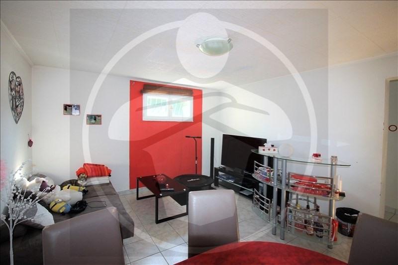 Vente maison / villa Chavanoz 349900€ - Photo 12