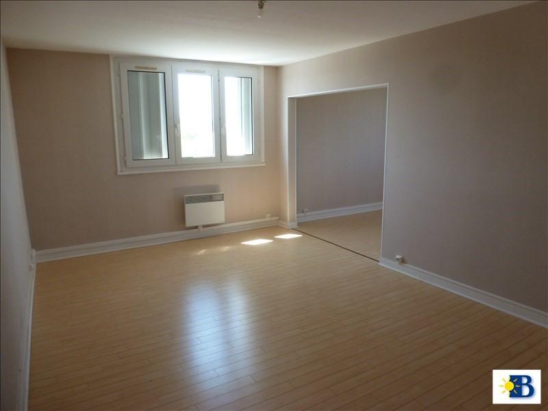 Vente appartement Chatellerault 90950€ - Photo 3