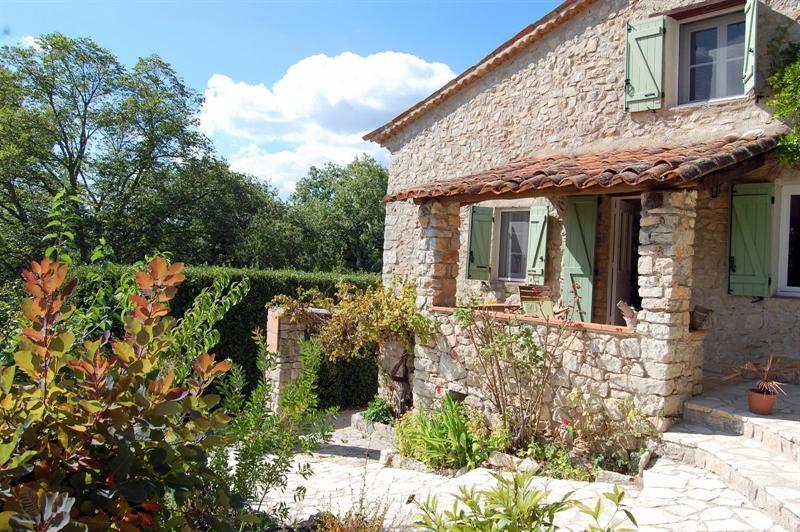 Vente de prestige maison / villa Seillans 650000€ - Photo 6