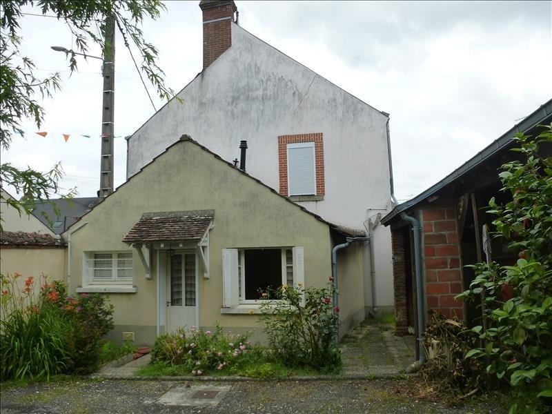 Sale house / villa Tigy 231000€ - Picture 10