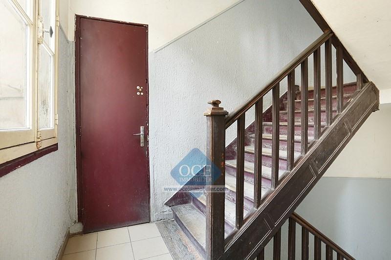 Vente appartement Paris 11ème 130000€ - Photo 5