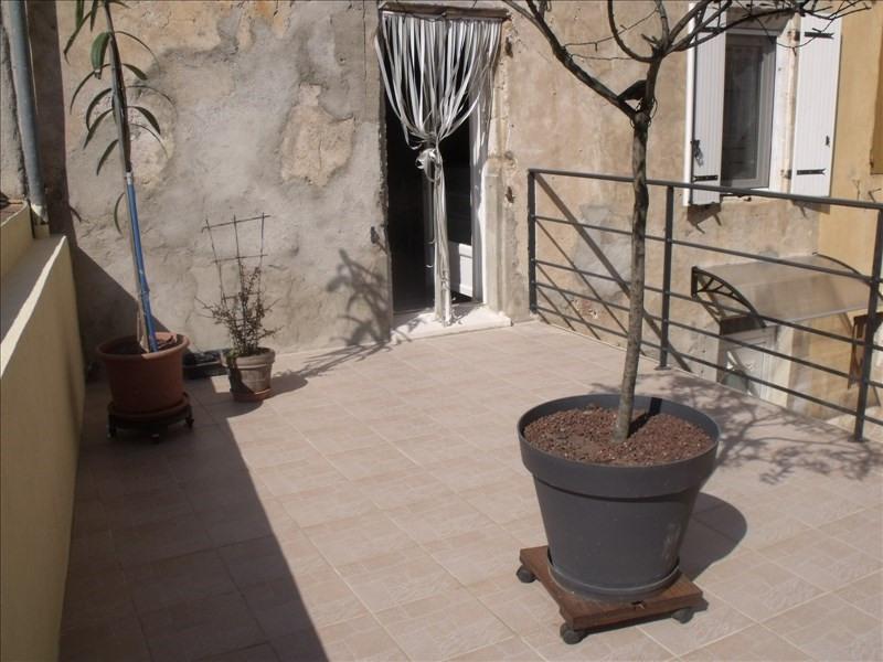 Sale house / villa Lodeve 129500€ - Picture 1