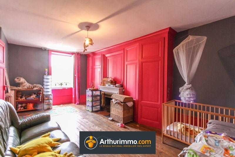 Sale house / villa Briord 189000€ - Picture 5