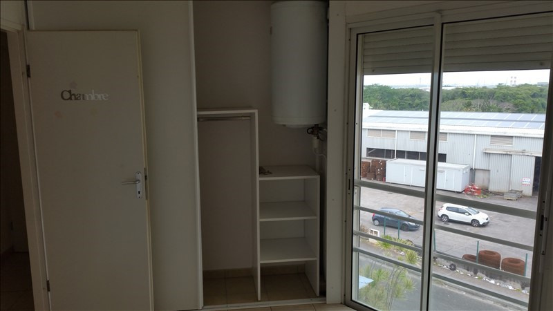 Vente appartement Baie mahault 120 000€ - Photo 10