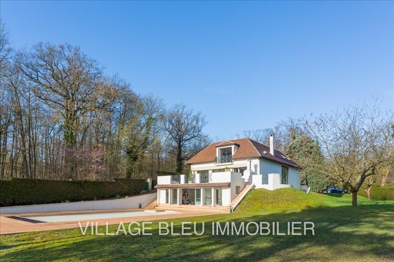 Vente de prestige maison / villa Rueil malmaison 3300000€ - Photo 1