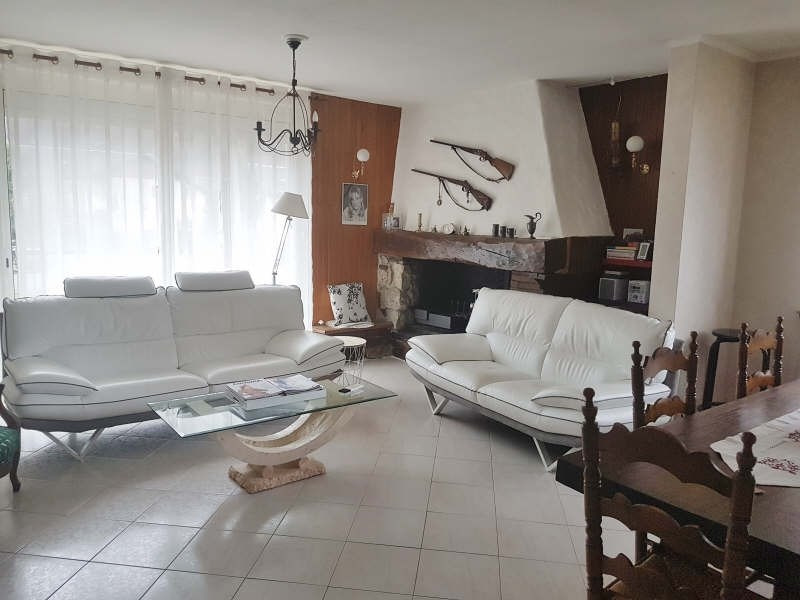 Produit d'investissement maison / villa Saint-mamet 329 600€ - Photo 6