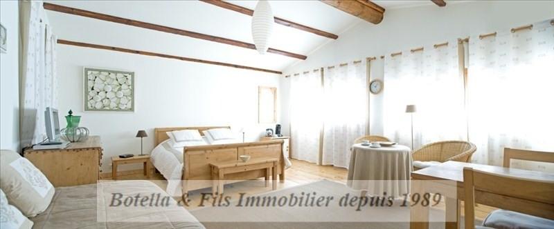 Venta de prestigio  casa Goudargues 750000€ - Fotografía 12