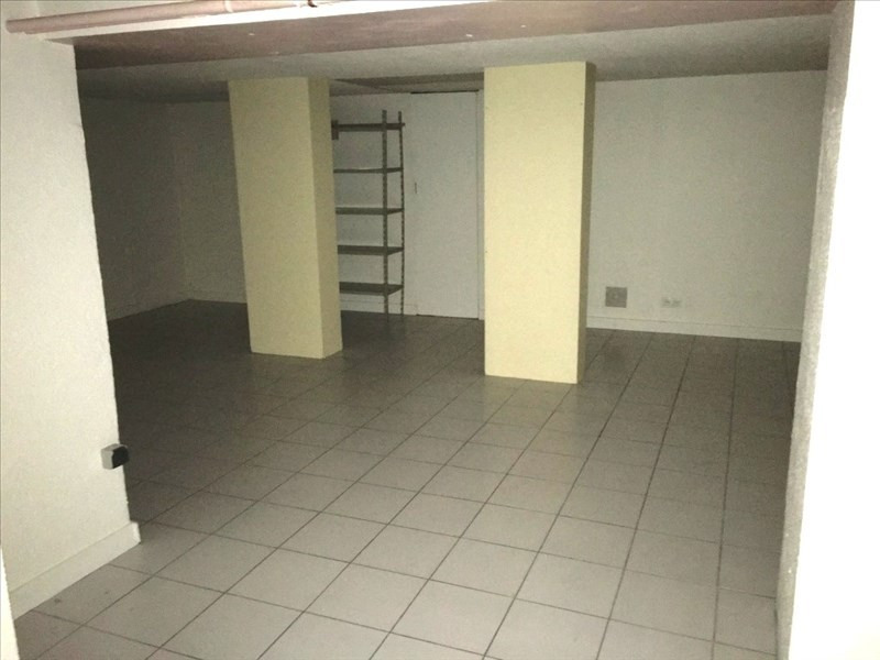 Location local commercial Fougeres 650€ HT/HC - Photo 5