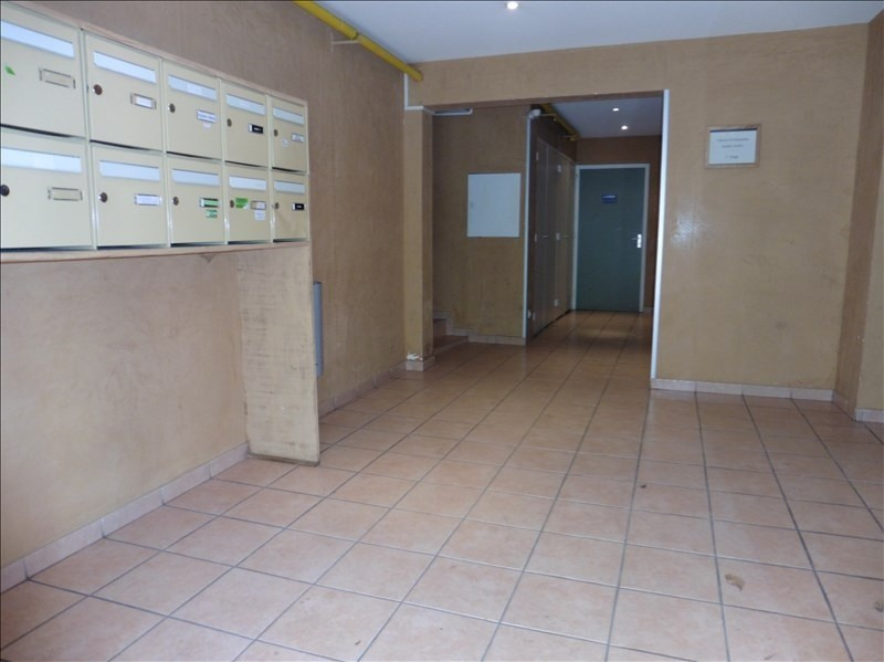 Sale apartment Le puy en velay 60 000€ - Picture 7