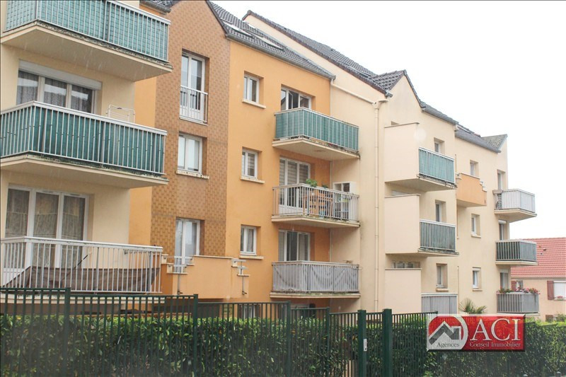 Sale apartment Montmagny 169 600€ - Picture 1