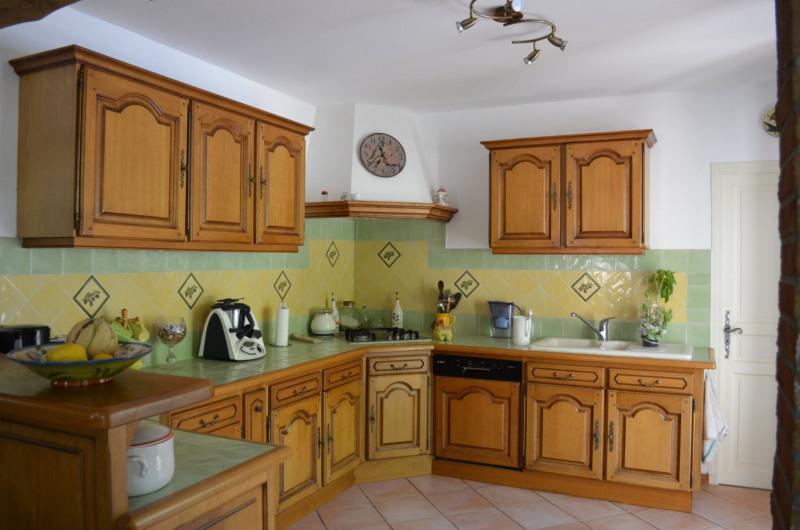 Deluxe sale house / villa Lorgues 687750€ - Picture 20