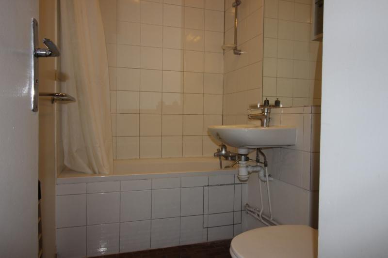 Sale apartment Paris 18ème 187000€ - Picture 4