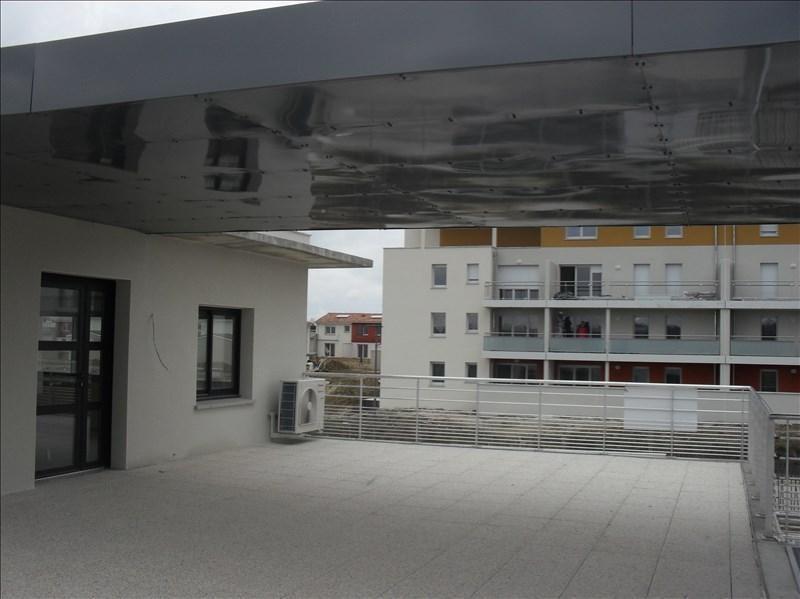 Location bureau Quint 490€ +CH/ HT - Photo 1