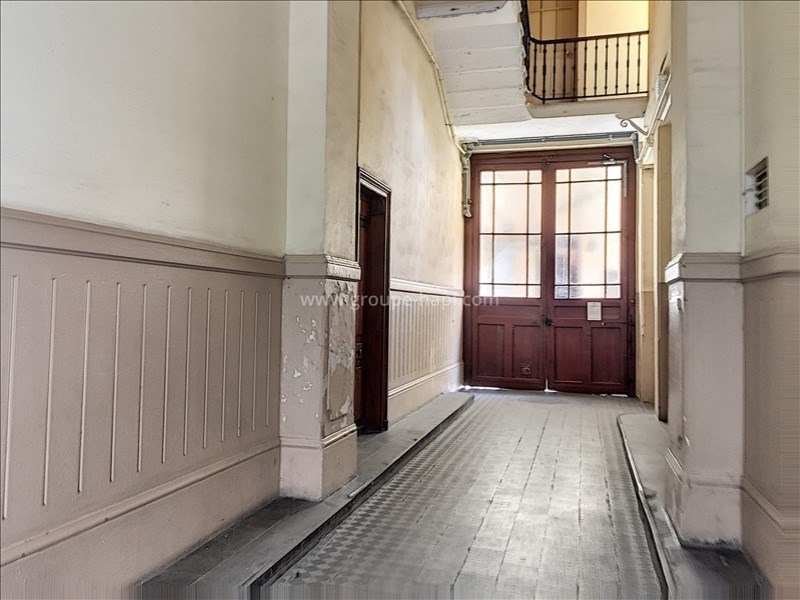 Vente local commercial Lyon 6ème 540 000€ - Photo 4