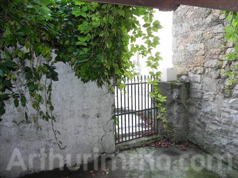 Sale house / villa Lauroux 56700€ - Picture 2