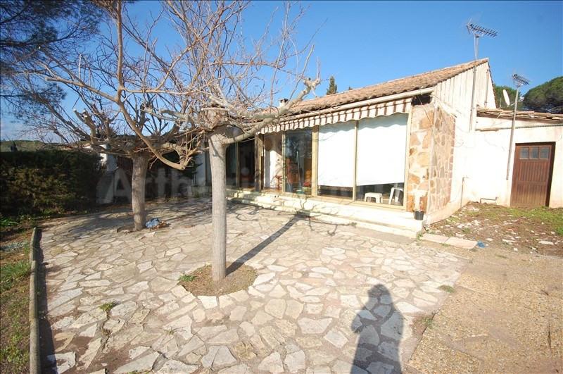 Sale house / villa Puget sur argens 262500€ - Picture 2