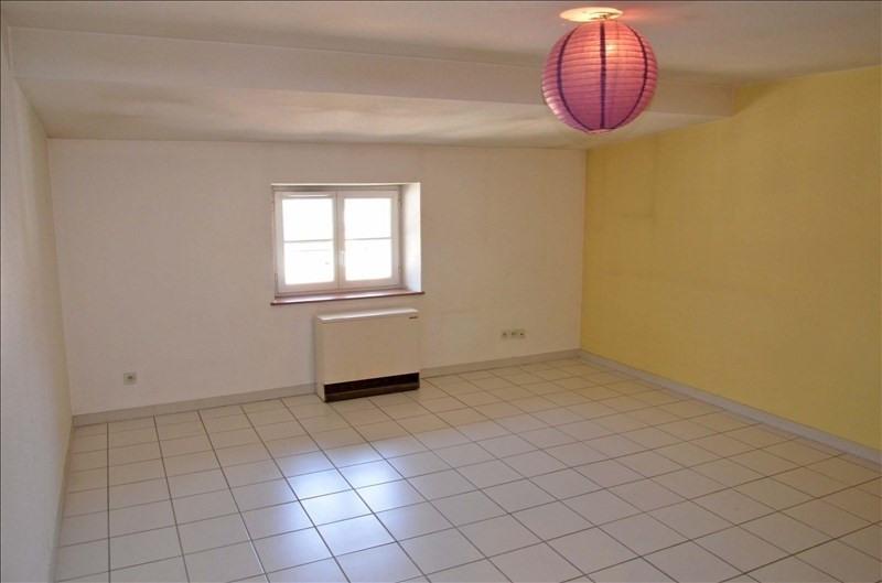Rental apartment Nantua 365€ CC - Picture 2