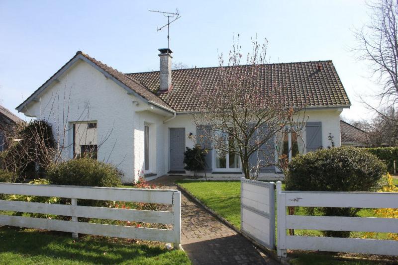 Sale house / villa Cucq 313000€ - Picture 15