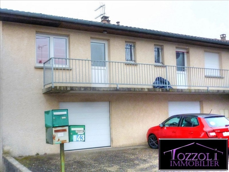 Produit d'investissement appartement Villefontaine 179 000€ - Photo 1
