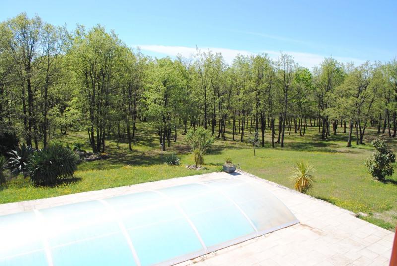 Vente maison / villa Canton de fayence 575000€ - Photo 35