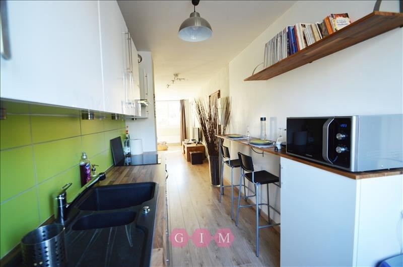 Sale apartment Andresy 249000€ - Picture 4