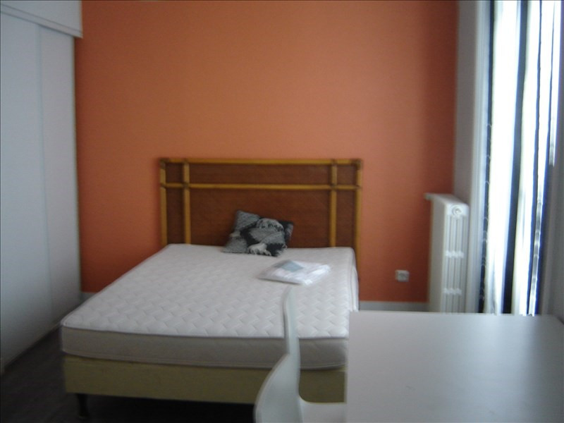 Location appartement Cholet 350€ CC - Photo 1