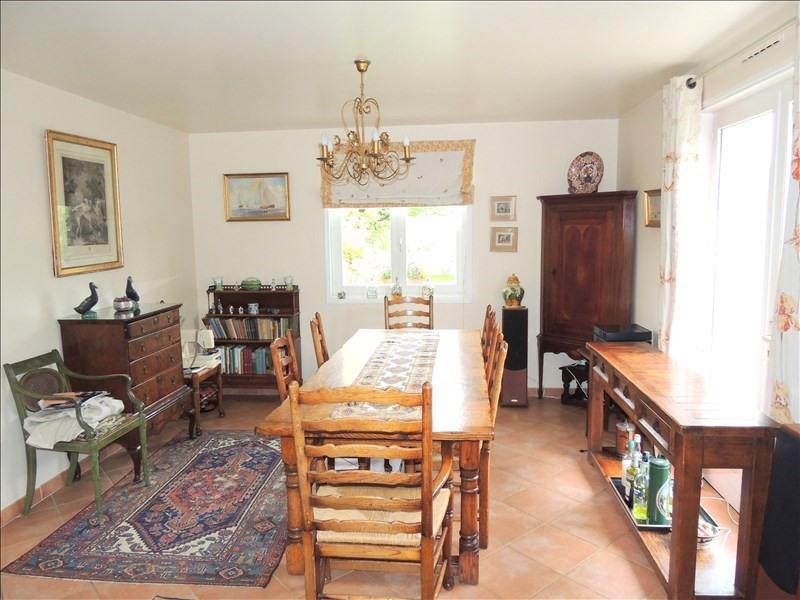 Vente maison / villa Segny 750000€ - Photo 3