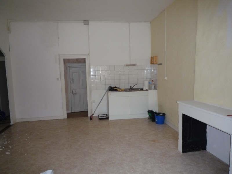 Location appartement St maixent l ecole 410€ CC - Photo 1