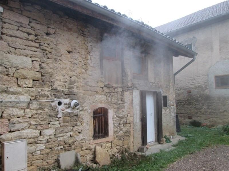 Life annuity house / villa Tournus 56000€ - Picture 1