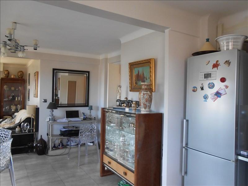 Sale apartment Vallauris 206000€ - Picture 7
